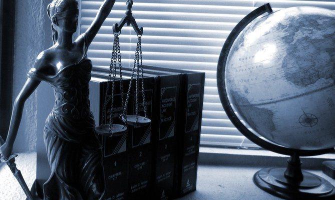 Видове адвокатски услуги