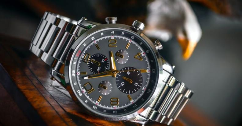 Какви часовници са носили американските президенти