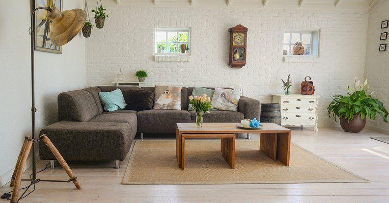 Кои килими са устойчиви на петна?