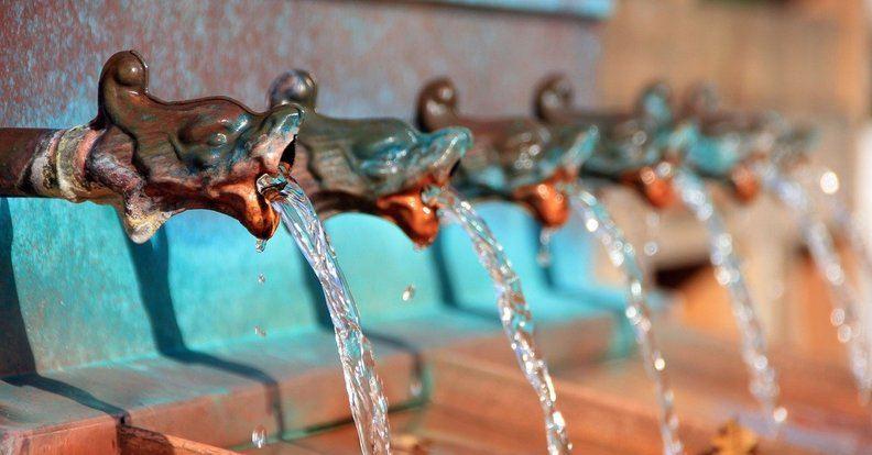Интересна информация отностно водомерите